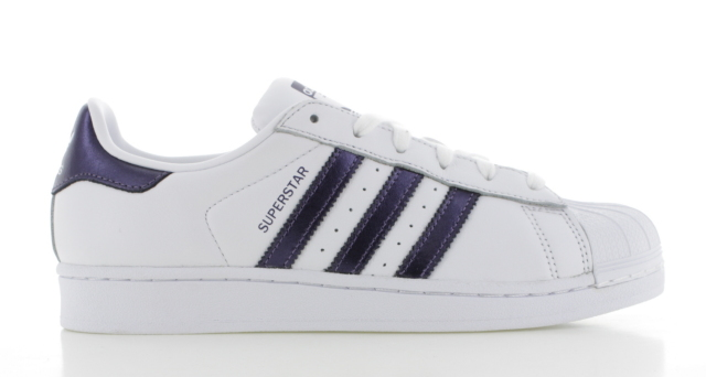 adidas superstar dames